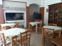 Bed and Breakfast Villa Li Cuponi